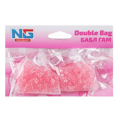 """794-462 Ароматизатор в машину пакетики, аромат бабл гам, """"Double Bag"""""""