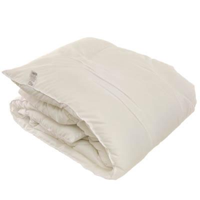 """427-009 Одеяло стеганое утепленно """"Лебяжий пух"""" 172х205см"""
