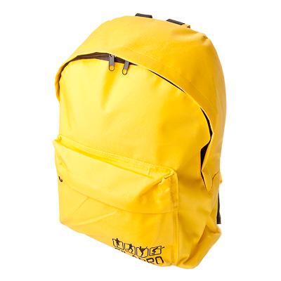 204-001 Рюкзак спортивный, 28x12x38 см, 600D ПВХ, полиэстер, 3 цвета, SILAPRO