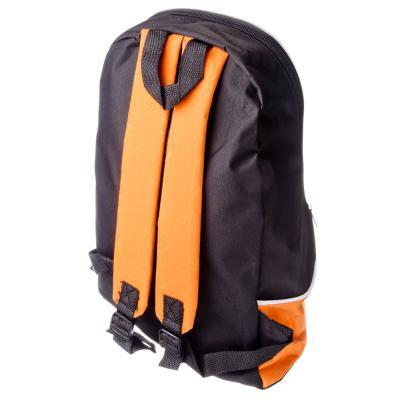 204-002 SILAPRO Рюкзак спортивный, 29x15x42см, 600D ПВХ, полиэстер, 3 цвета