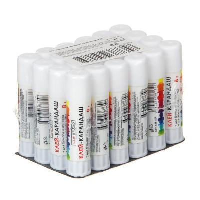 526-509 Клей-карандаш на основе PVA 8 гр