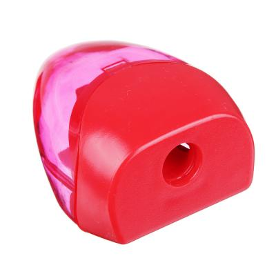 526-514 Точилка для карандашей с контейнером 4,3x3,3см, 4 цвета