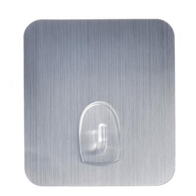 440-311 Суперкрючок, силикон, 8x9см, 3 цвета, в блистере