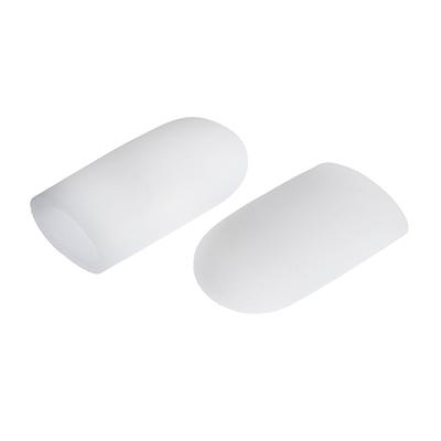 459-098 Колпачки защитные для пальцев от мозолей, 2шт, ТЭП W-722