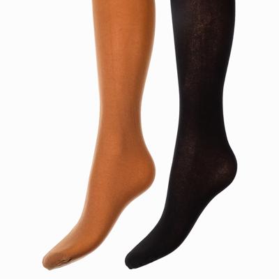 312-369 Колготки капроновые женские 40 DEN, 96% полиамид, 4% эластан, 1/2, 3, 4, 3 цвета, GC Design