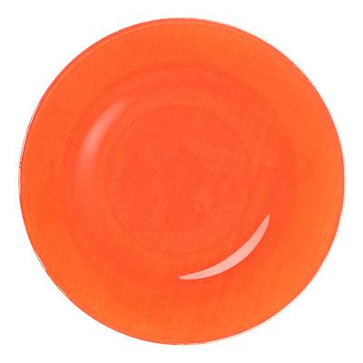 830-461 VETTA Цветущий луг Тарелка десертная стекло 200мм