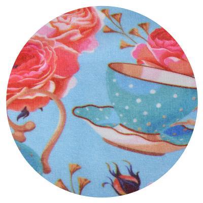 434-015 Полотенце кухонное, микрофибра, 38x58см