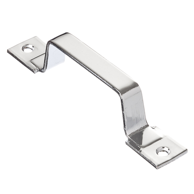 602-104 Ручка-скоба РС-60 хром