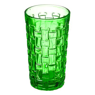 878-317 Флорин Стакан, 300мл, стекло, зеленый