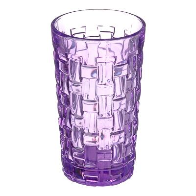 878-318 Каприз Стакан, 300мл, фиолетовый