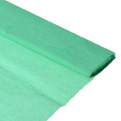 583-181 Гофрированная цветная бумага 10 цветов, 50х200см