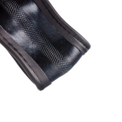 708-095 NEW GALAXY Оплетка руля, перфорация, черный, разм. (М)