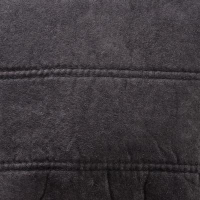 798-064 NEW GALAXY Авточехлы на передние сидения универсальные 4 пр. алькантара+полиэстер, 3мм поролон, черн