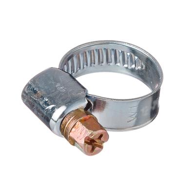 788-022 ЭКОФИКС Хомут оцинк. сталь, 10-16мм, W1, шир. 9мм