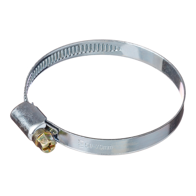 788-030 ЭКОФИКС Хомут оцинк. сталь, 50-70мм, W1, шир. 9мм