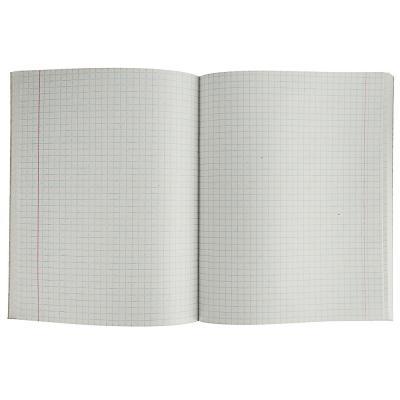 524-192 Тетрадь общая ClipStudio 96 листов в клетку, 8 дизайнов