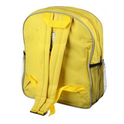 583-235 Рюкзак школьный ClipStudio Космос 34x28x11см, 2 цвета