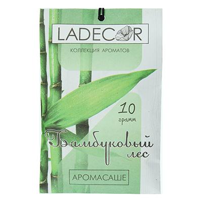 536-277 Аромасаше 10гр, аромат Бамбуковый лес