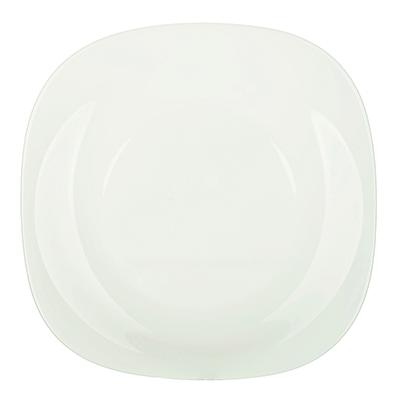483-009 Тарелка подстановочная опаловое стекло Bormioli Parma, d 27 см