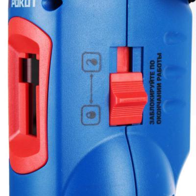 659-136 РОКОТ Уровень лазерный самовыравнивающийся (кейс)