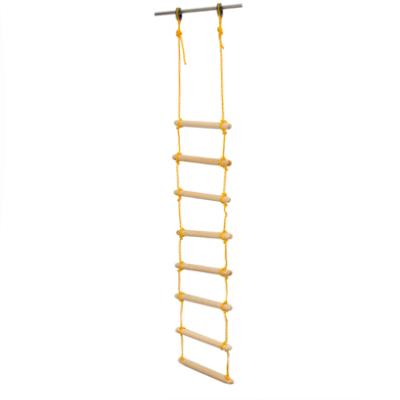 134-139 SILAPRO Лестница веревочная, h1,8м x 30см