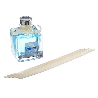 778-009 Ароматизатор диффузор с палочками, аромат свежесть океана, 50 мл, NEW GALAXY