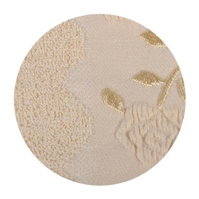 484-780 Полотенце банное махровое бежевое, 70х140см, VETTA