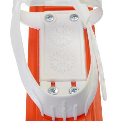 """079-001 Мини-лыжи с пластиковыми креплениями,  470 мм, """"Юниор"""""""