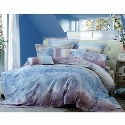 """421-154 Комплект постельного белья 2 спальный, поплин, хлопок, """"Гутен Морген"""""""