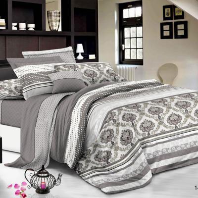 """421-157 Комплект постельного белья 2 спальный """"Летто"""""""