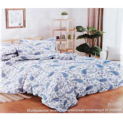 """421-167 Комплект постельного белья 1,5 спальный PROVANCE, полисатин, """"Галла"""""""