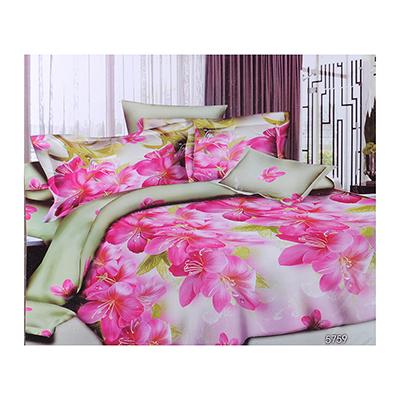 """421-168 Комплект постельного белья 2 спальный PROVANCE, полисатин, """"Галла"""""""