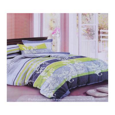 """421-169 Комплект постельного белья 1,5 спальный, полисатин, """"Пандора"""""""