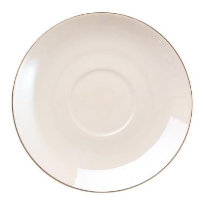 821-623 MILLIMI Глазурь Набор чайный 4 пр., 200мл, костяной фарфор