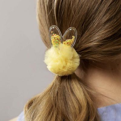 316-252 Резинка для волос с декором BERIOTTI, d.6 см, 2 дизайна