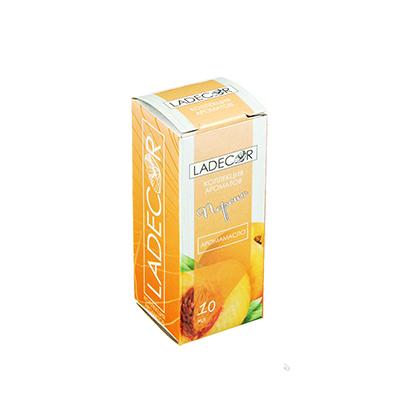 536-281 LA DECOR Аромамасло 10мл аромат Персик