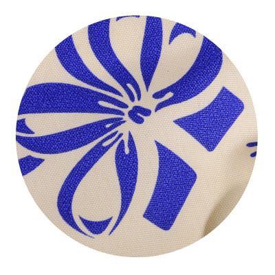 493-036 VETTA Снеговик синий Прихватка-варежка, полиэстер, 27см, дизайн GC