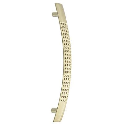 621-071 Ручка мебельная XL-2173-96 матовый никель