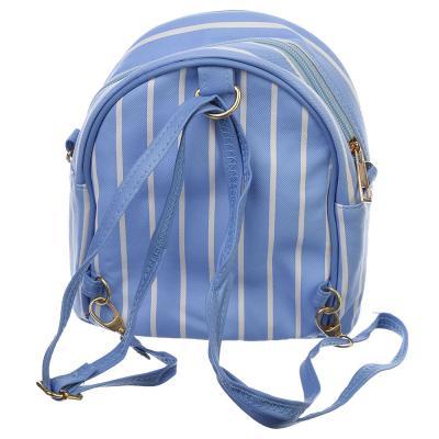 325-169 Рюкзак детский, ПУ, сплав, 19x16 см, 2 цвета