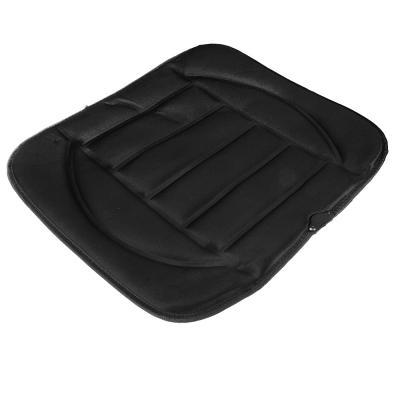 781-002 NEW GALAXY Накидка на сидение, с подогревом 12В, 22Вт, 50x45см, материал карбон, с предохранителем