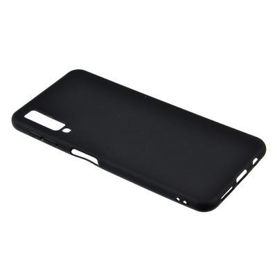 328-270 Чехол для телефона 4G/5G/6G/7G, черный матовый, PC/TPU