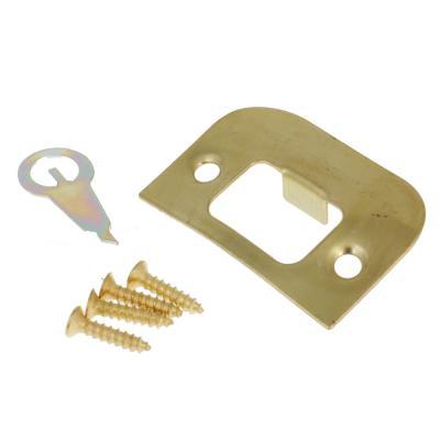 617-292 LARS Замок 0650-01 золото c ключом