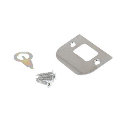617-293 LARS Замок 0650-01 хром с ключом