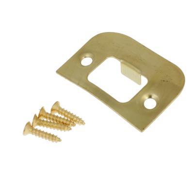 618-110 LARS Замок 6092-03 золото c фиксатором