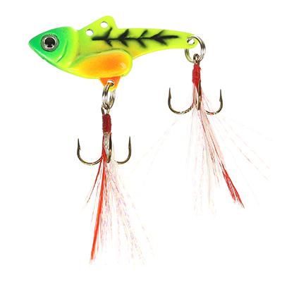 125-037 AZOR FISHING Балансир, раттлин, 7-8г