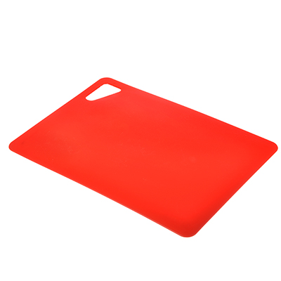 861-128 Доска гибкая универсальная, пластик, 24x17см, IS10001