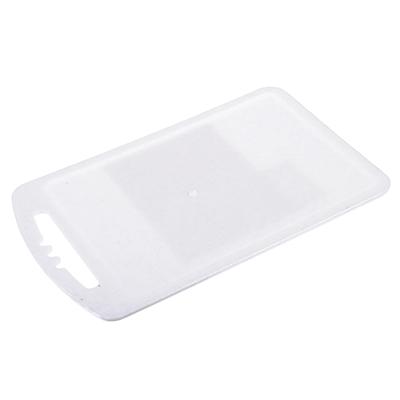 852-113 Доска разделочная, пластик, 15x24см, ПЦ1490