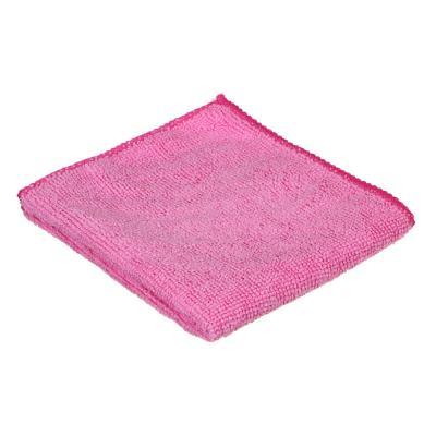 448-221 Набор салфеток универсальных из микрофибры 2 шт, 25х35 см, 220 гр./кв.м, 3 цвета, VETTA