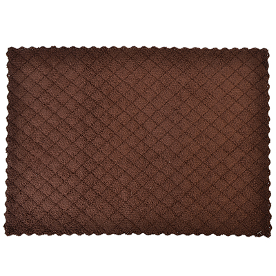 448-234 Салфетка для керамических плит из микрофибры, 23х35 см, VETTA