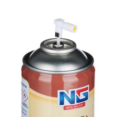"""778-036 Освежитель воздуха, аромат ваниль, 250 мл, """"Автоматик"""" NEW GALAXY"""